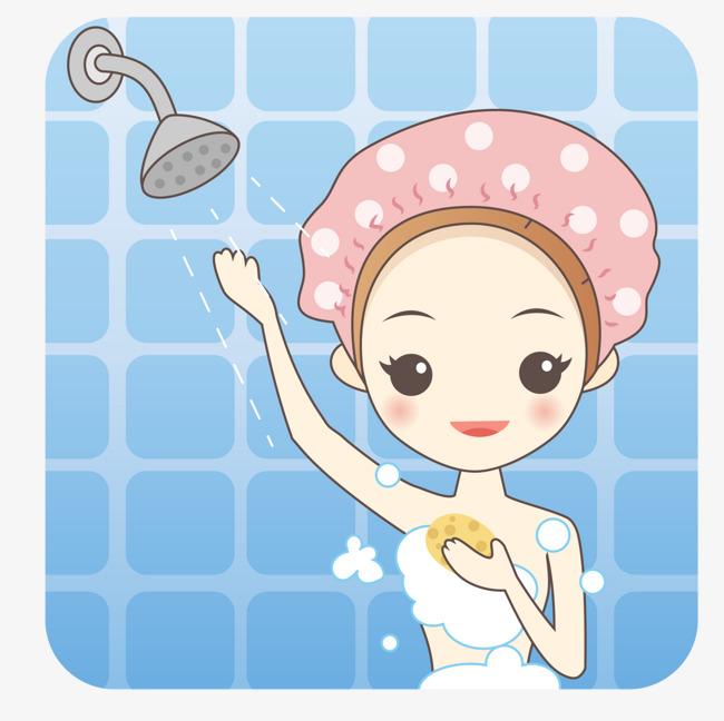 白癜风患者可以经常洗澡吗