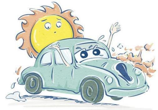 白癜风患者夏季怎么预防